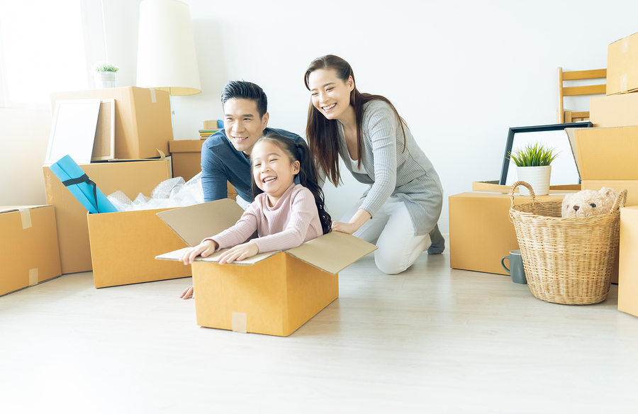 Make a plan for your Clay property move