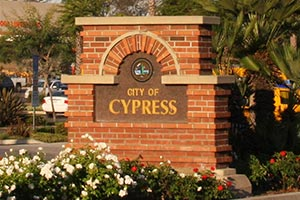 Cypress Homes For Sale