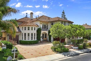 Tustin Homes For Sale