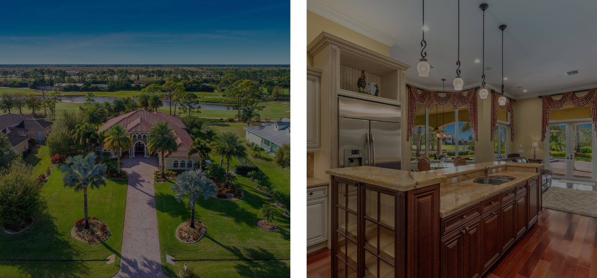 Treasure Coast Luxury Homes