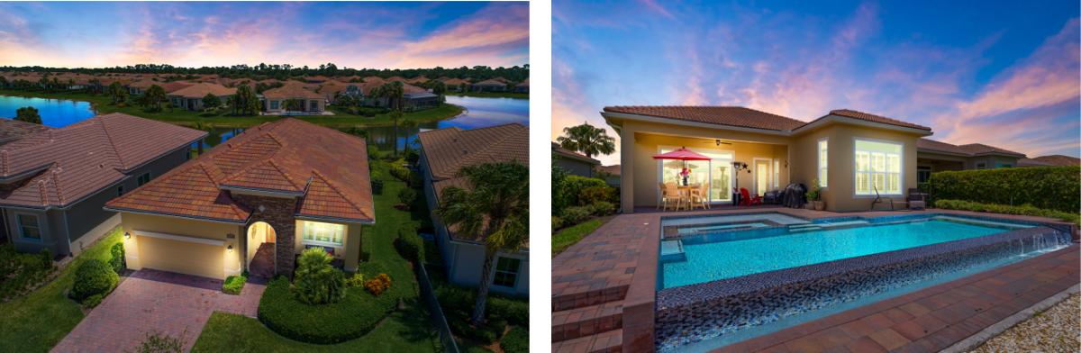 PGA Verano Featured Property