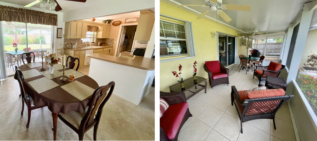 Home for Sale in Coral Gardens