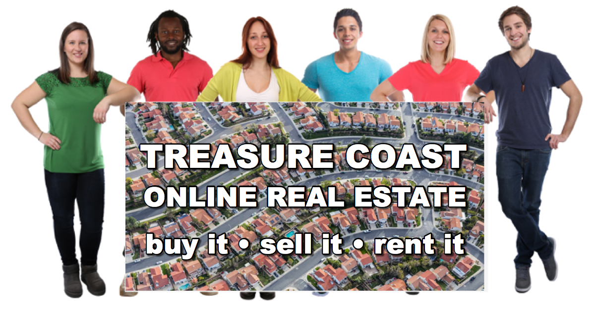 Treasure Coast Homes Sales