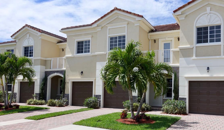 New Dev Townhomes in Hobe Sound, FL