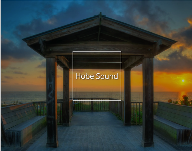 Search Hobe Sound Homes
