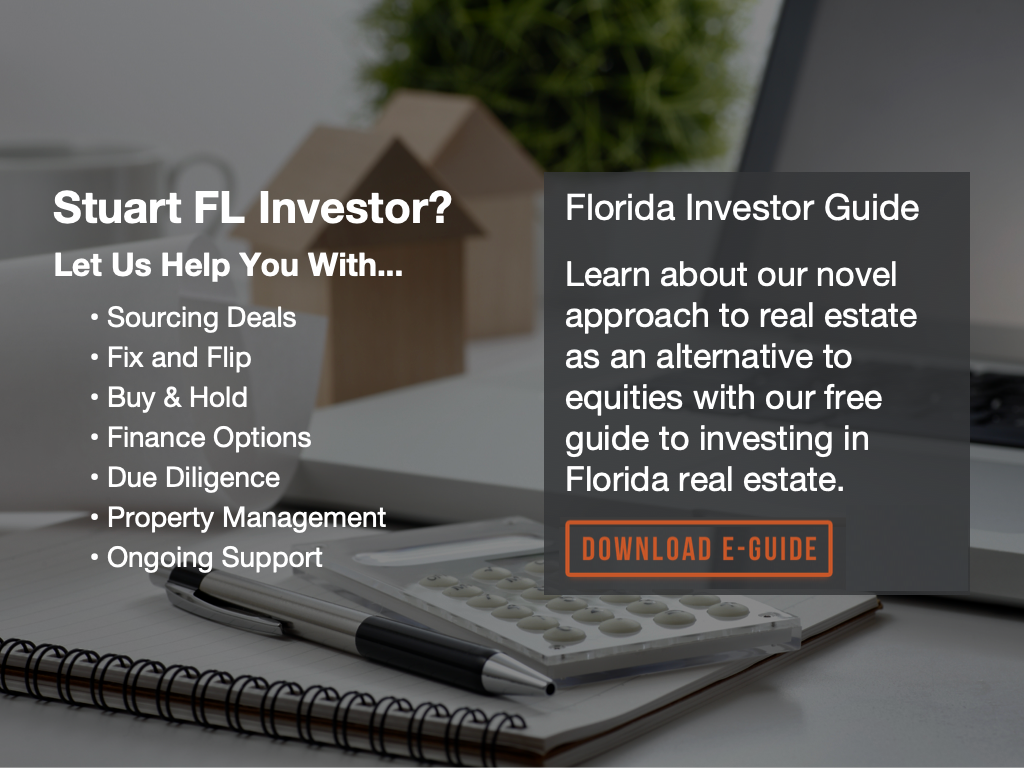 Investing in Florida Real Estate Guide