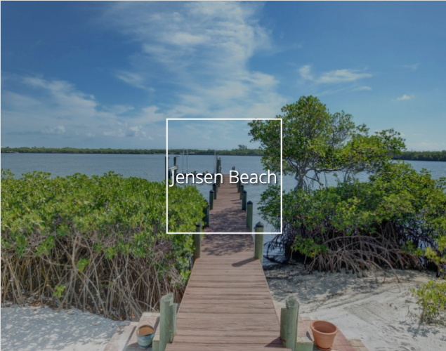 Search Jensen Beach Homes