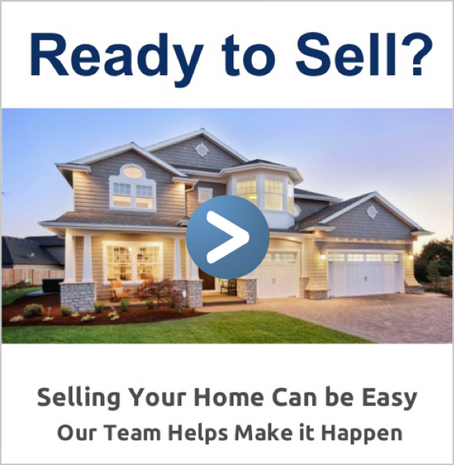 Ready to Sell Listing Presentation
