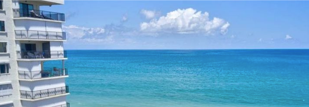 Hutchinson Island Seasonal Rental