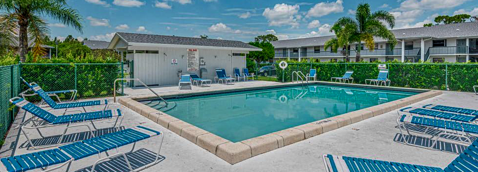 Parkview Pool