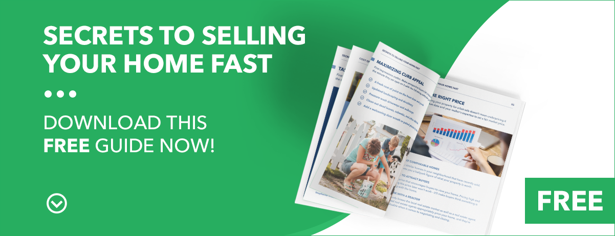 Secrets to Selling Your Houme Fast