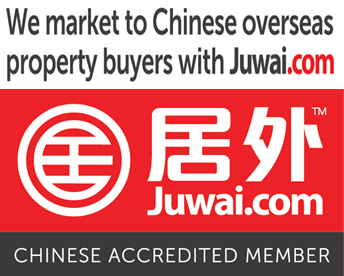Marketing Homes to Chinese Buyers