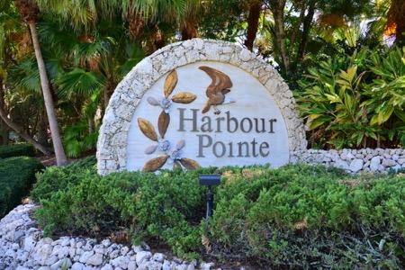 Harbour Pointe of Palm City, FL