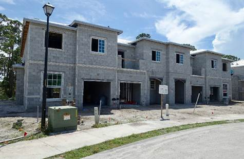 Heritage Enclave Construction Update