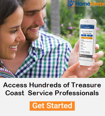 Treasure Coast Home Services Guide App