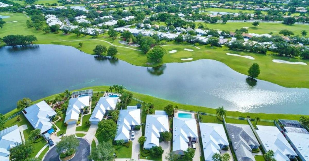 The Meadows Palm City