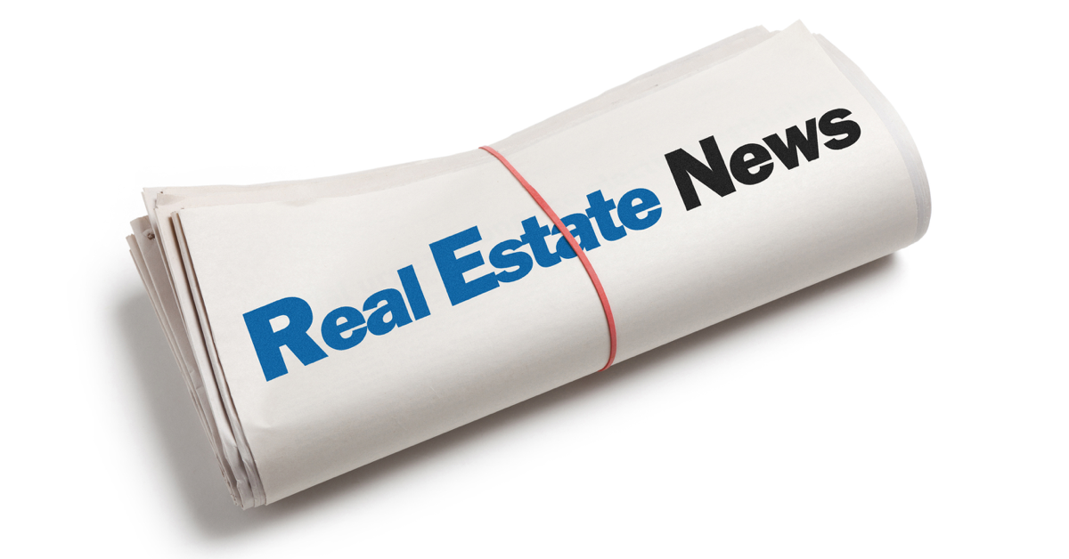 Real Estate News March 2018