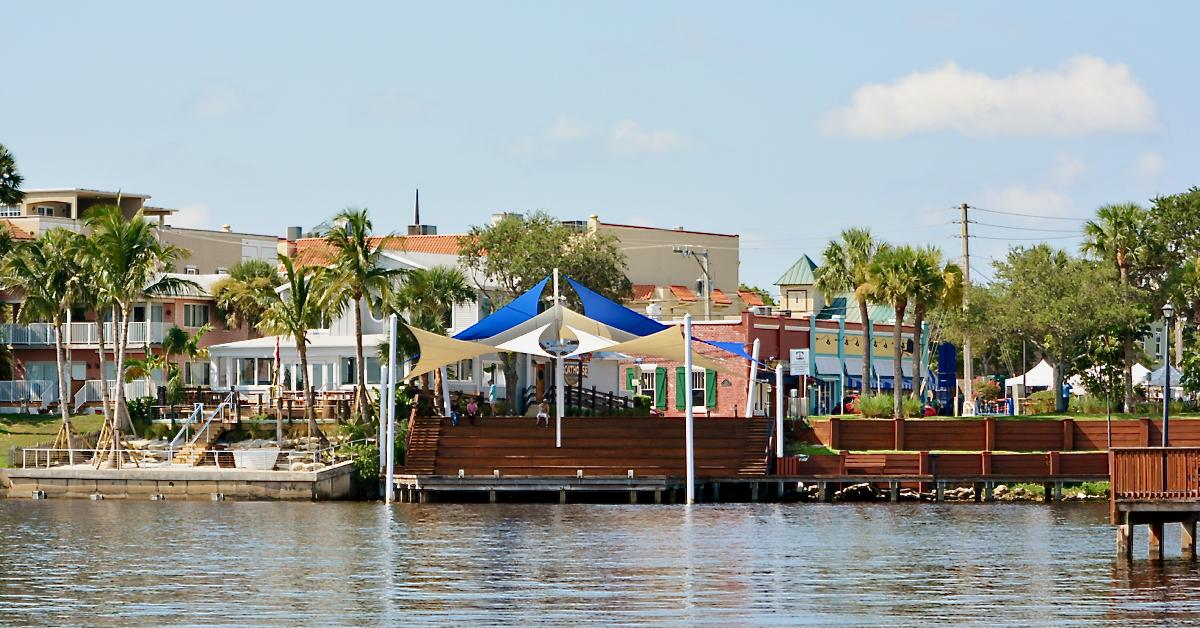 Stuart Waterfront