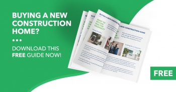 Guide to Buying New Home Construction