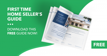 First Time Home Seller's Guide
