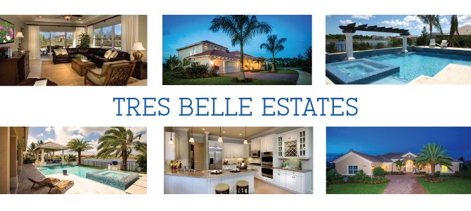 Tres Belle Estates in Stuart, FL