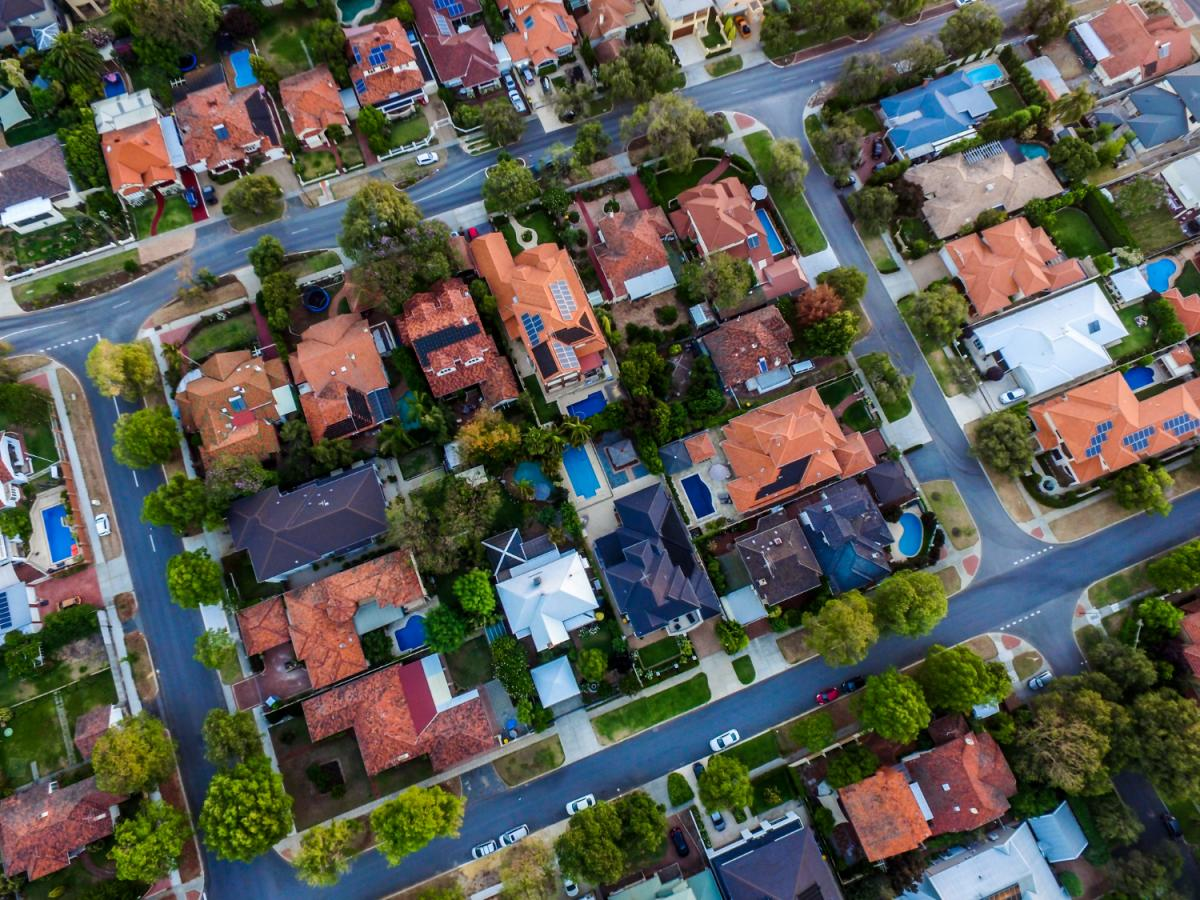 Real Estate in Port St Lucie