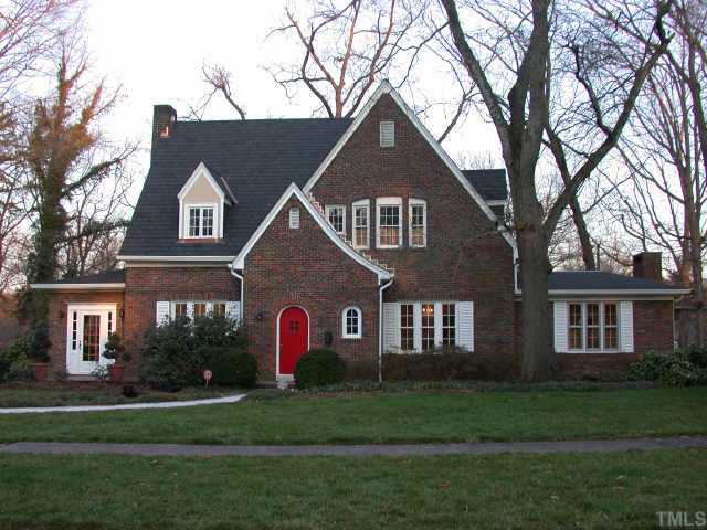 Forest Hills home