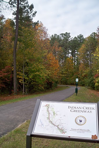 Indian Creek Greenway