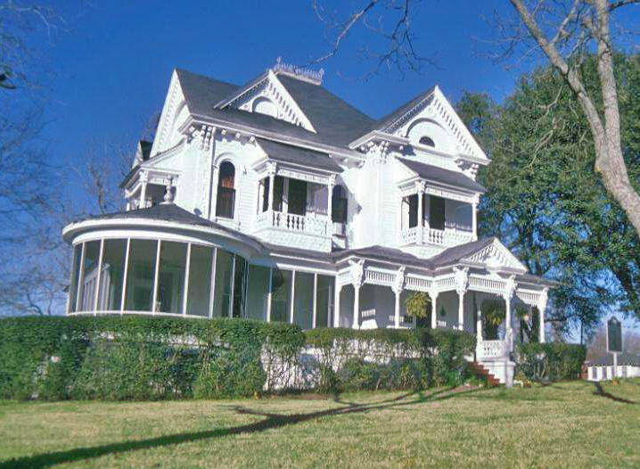 Types Of Victorian Homes