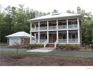 chapel hill home for sale