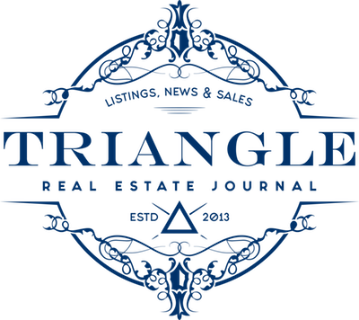 Triangle Real Estate Journal logo