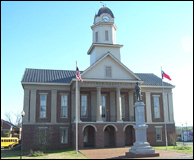 chatham county court house
