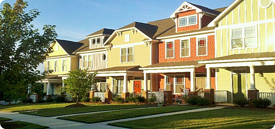 Raleigh town homes for sale raleigh real estate for Powell homes