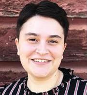 Annalisa Kirwan - Admin Assistant