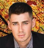 Brandon Rea - Trinity County Realtor