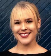 Michela Kirk - Intern at BVP