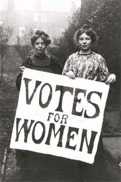 Idaho Women's Suffrage