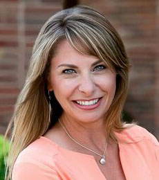 Rebecca Oparnico, Boise Real Estate Agent