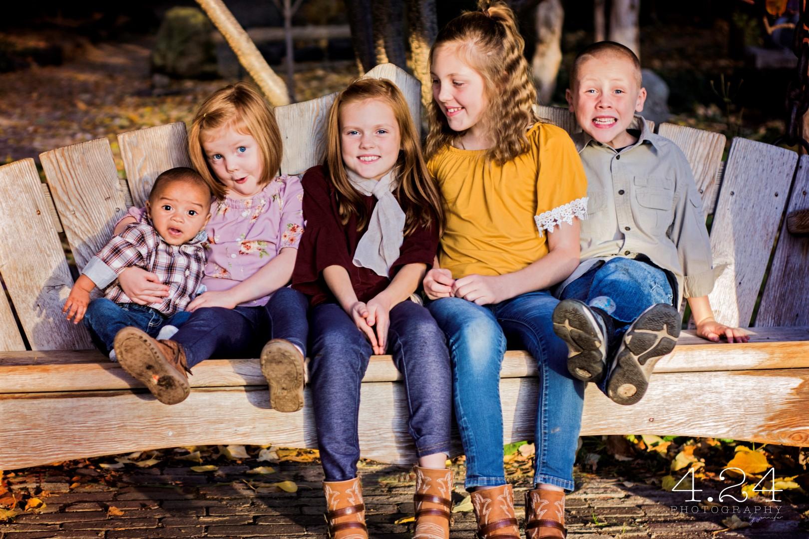 Miller Kids