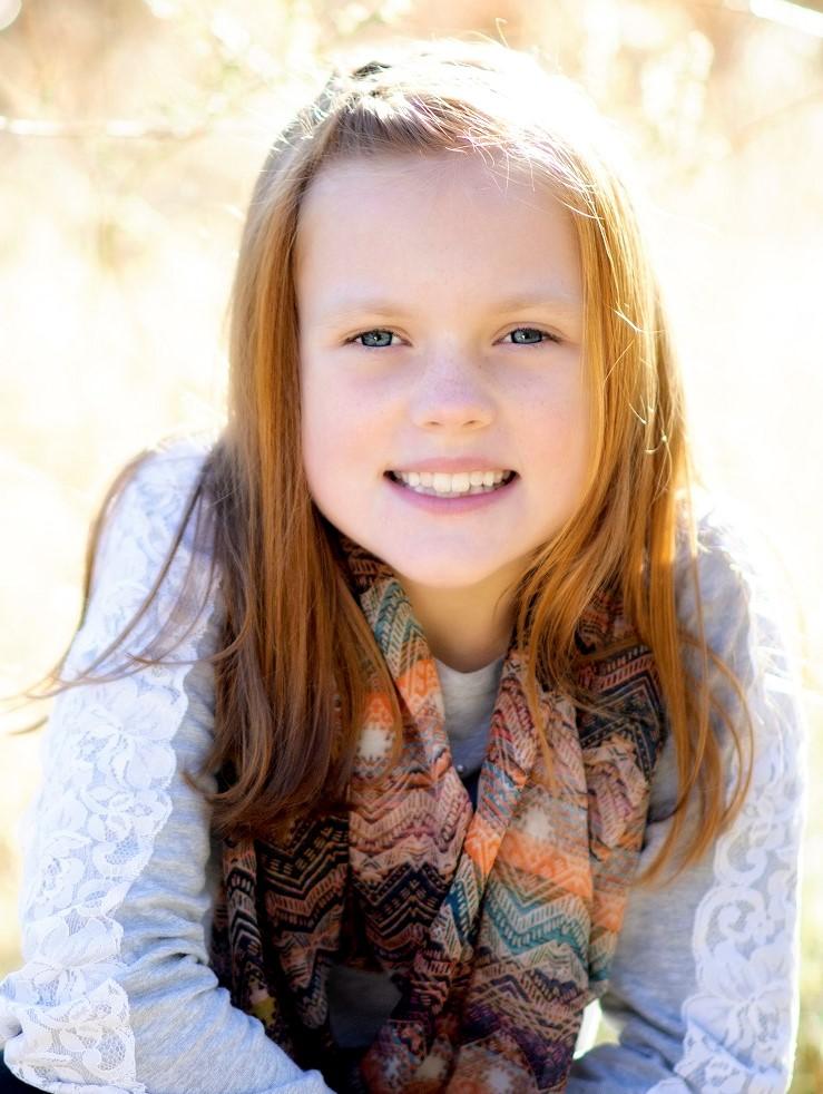 Taylor Grace Miller