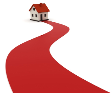 The road to closing on your home