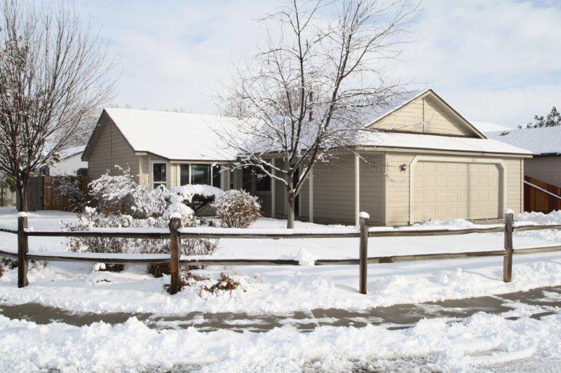Buying a short sale in Boise