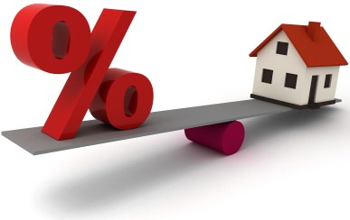 Interest rates affect your mortgage