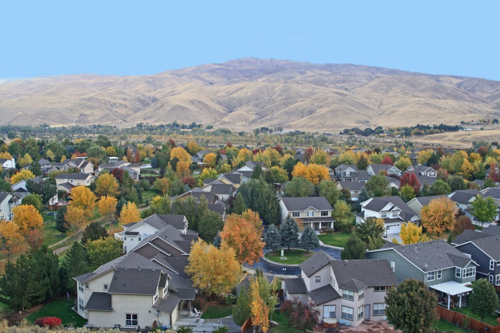 Homes for sale in Boise ID | Southeast Boise Neighborhood