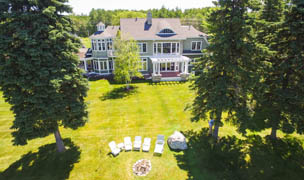 harbor springs real estate agent buy sell houses northern michigan