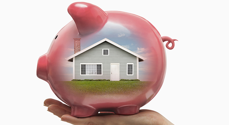 Best Investment Opportunity Is Buying A Home