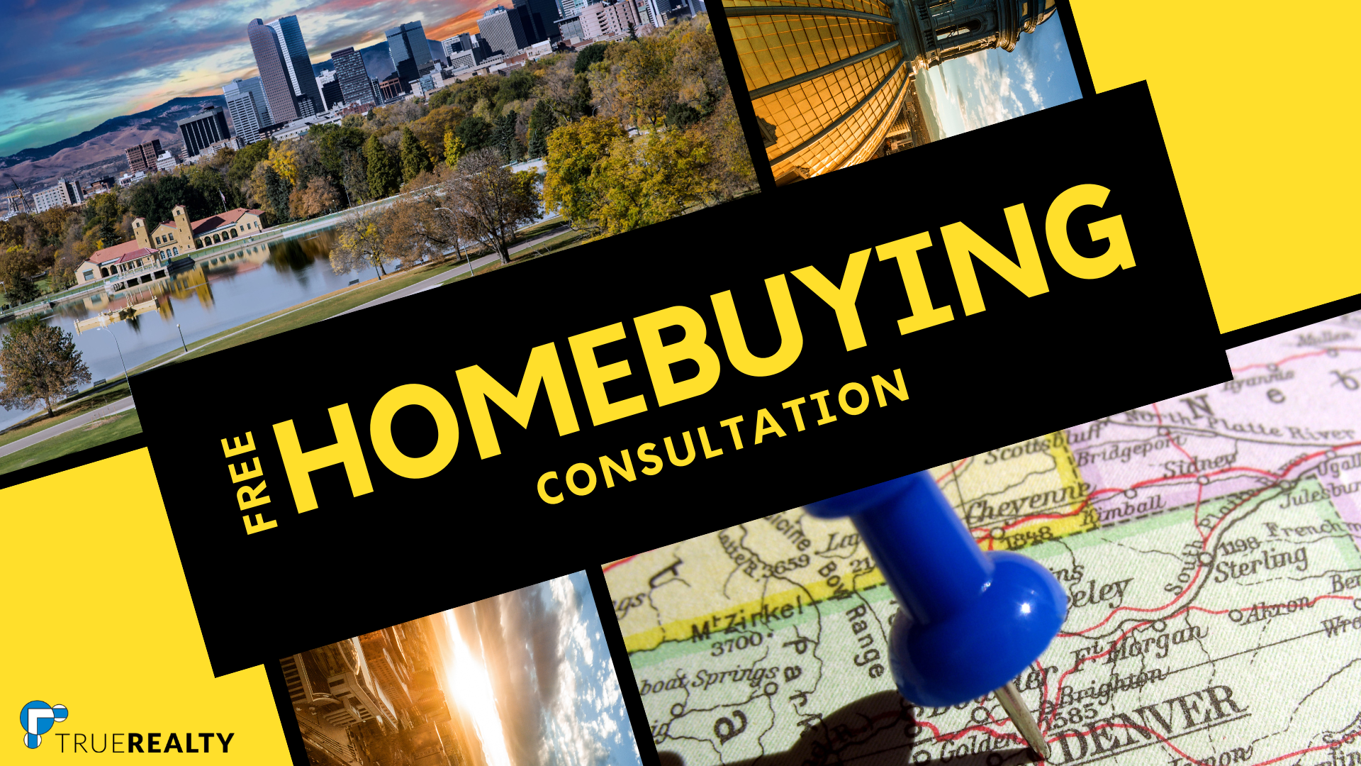 Buying A Home In Colorado With True Realty