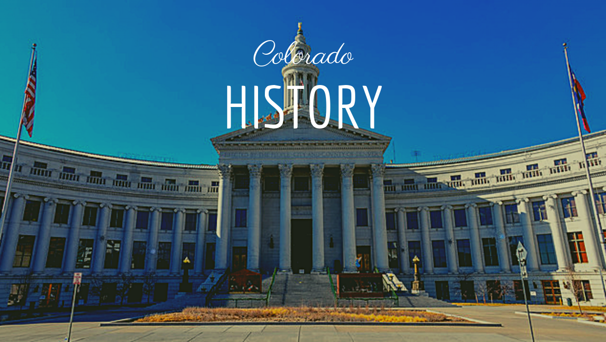 Colorado History and Museums