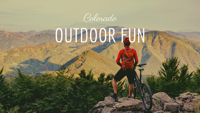 Colorado Dog Parks, kayaking, hiking trails, adventure, mountain biking trails