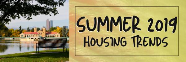 True Realty Colorado Housing Trends